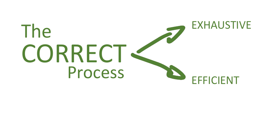 PRESENTATION MAKE YOUR INTERVIEWING ROCK The CORRECT PROCESS